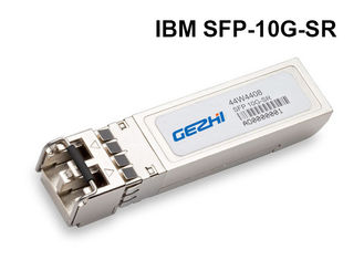 China 10GBase-SR 10G BIDI SFP  Brocade Compatible 300 Meter Distance Dual LC supplier