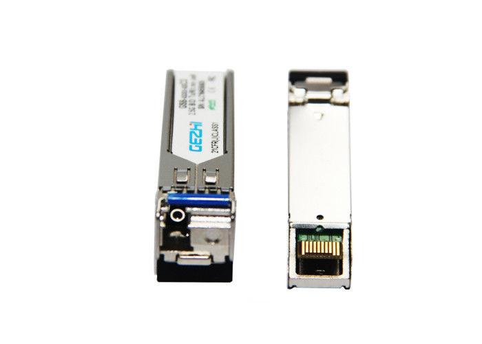 1000BASE-BX10 SFP Module