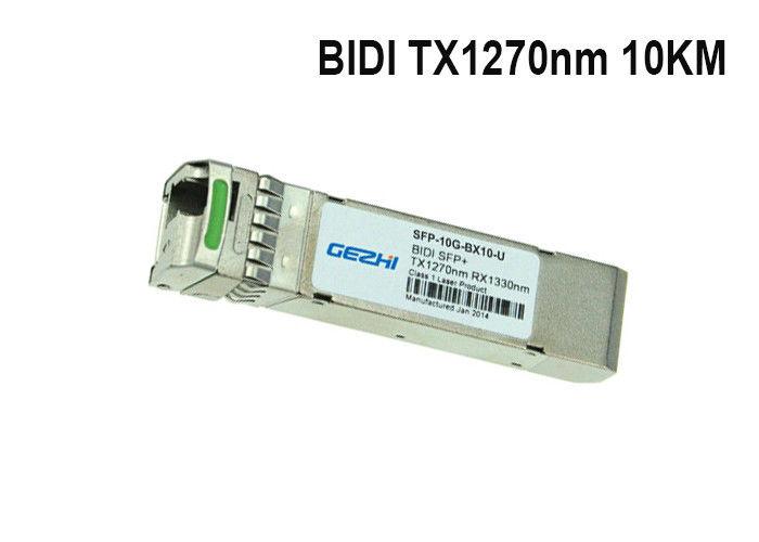 Simplex LC CISCO SFP Modules PIN Receiver Cisco Switch Fiber Module