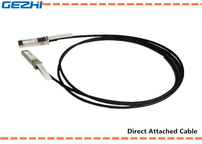 10G SFP+ to SFP+ DAC Cables Direct Attach Passive Copper Cable For