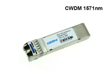 China 70km Huawei 10Gb Switch 10 Gigabit Ethernet SFP+ Transceiver For WDM System distributor