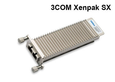 China 3Com Compatible 10GBASE-SR GBIC Transceiver Module Multimode with DDMI distributor
